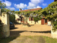 French property, houses and homes for sale in Champagne-et-Fontaine Dordogne Aquitaine