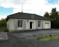 maison à vendre à Gajoubert, Haute-Vienne, Limousin, avec Leggett Immobilier