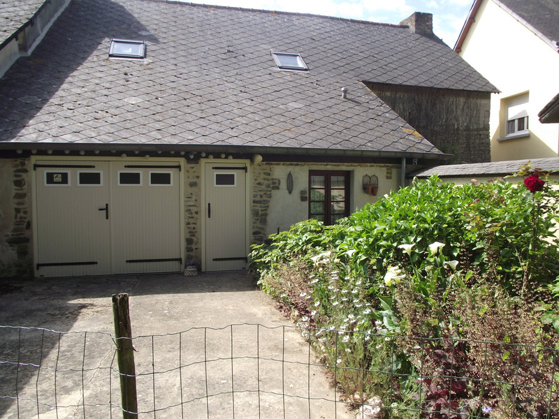 French property for sale in Évriguet, Morbihan - €111,825 - photo 9