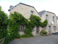 French property, houses and homes for sale inSaint-Jacut-du-MenéCotes_d_Armor Brittany