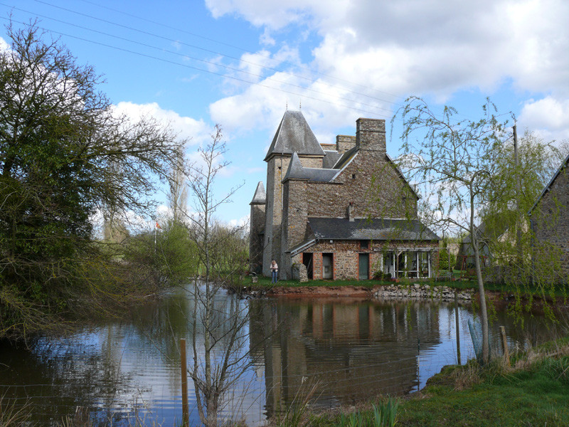 French property for sale in Le Hommet-d'Arthenay, Manche - €759,990 - photo 3