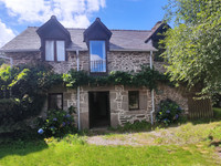 French property, houses and homes for sale in La Grée-Saint-Laurent Morbihan Brittany