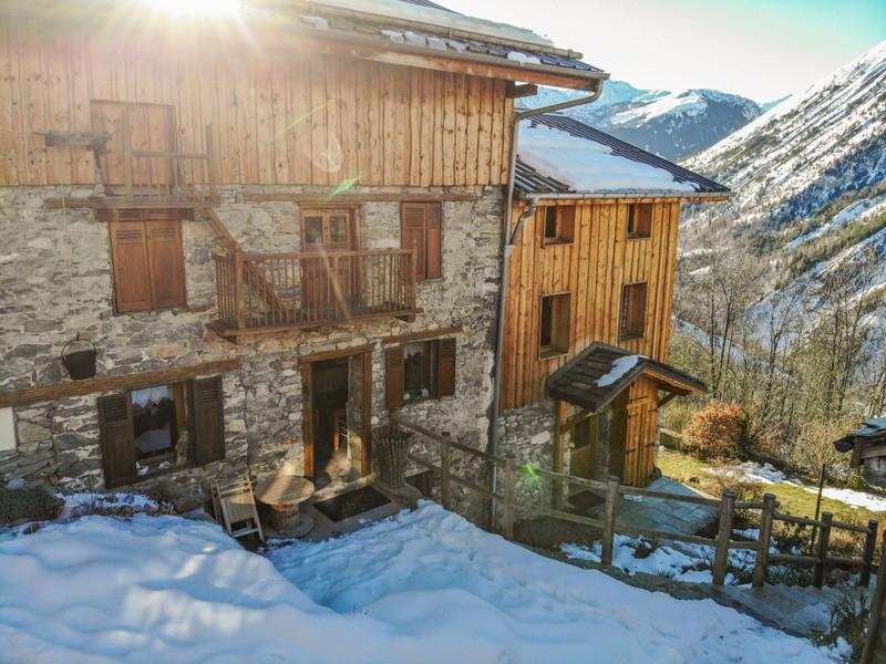 French property for sale in Saint-Martin-de-Belleville, Savoie - €350,000 - photo 4