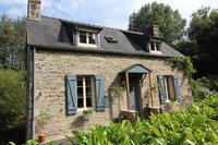 French property, houses and homes for sale in Maël-Pestivien Côtes-d'Armor Brittany