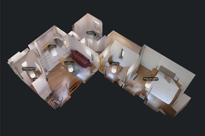 Appartement à vendre à Paris 1er Arrondissement, Paris - 1 150 000 € - photo 9