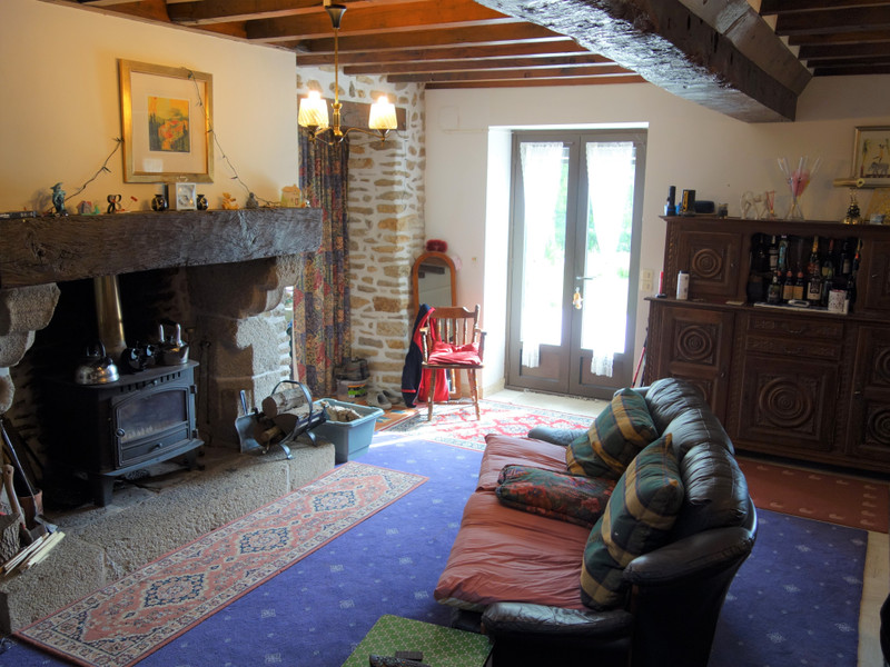 French property for sale in Champgenéteux, Mayenne - €224,700 - photo 4