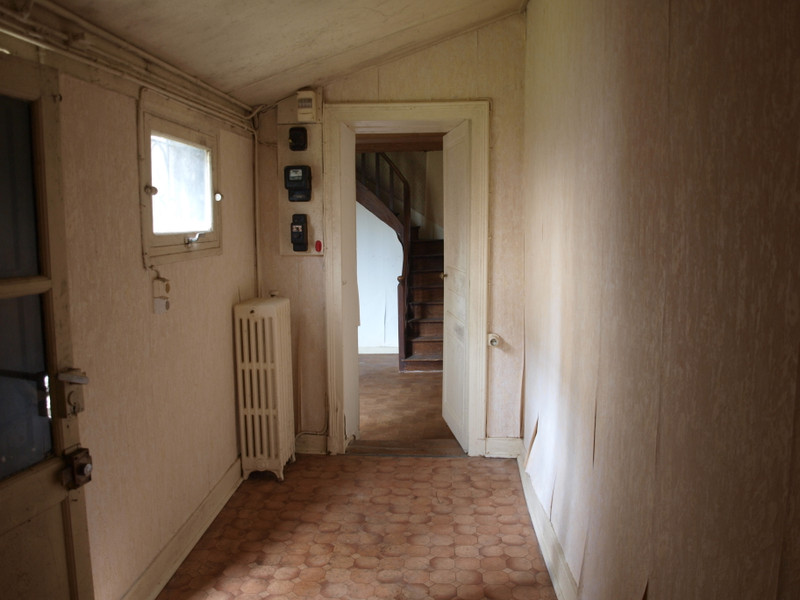 French property for sale in Civray, Vienne - €31,600 - photo 5