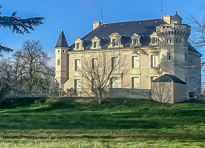 chateauin Libourne