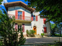 French property, houses and homes for sale in Crest Drôme French_Alps