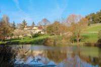 maison à vendre à Courgeac, Charente, Poitou_Charentes, avec Leggett Immobilier