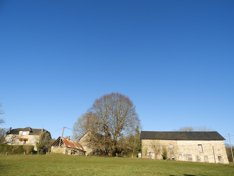 French property for sale in Uzerche, Corrèze - €77,000 - photo 10