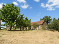 French property, houses and homes for sale in Lagraulière Corrèze Limousin
