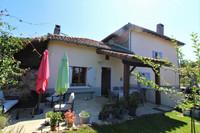 maison à vendre à Vayres, Haute-Vienne, Limousin, avec Leggett Immobilier
