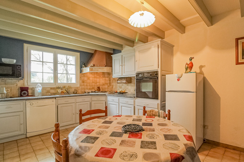 French property for sale in Lichères, Charente - €152,600 - photo 4