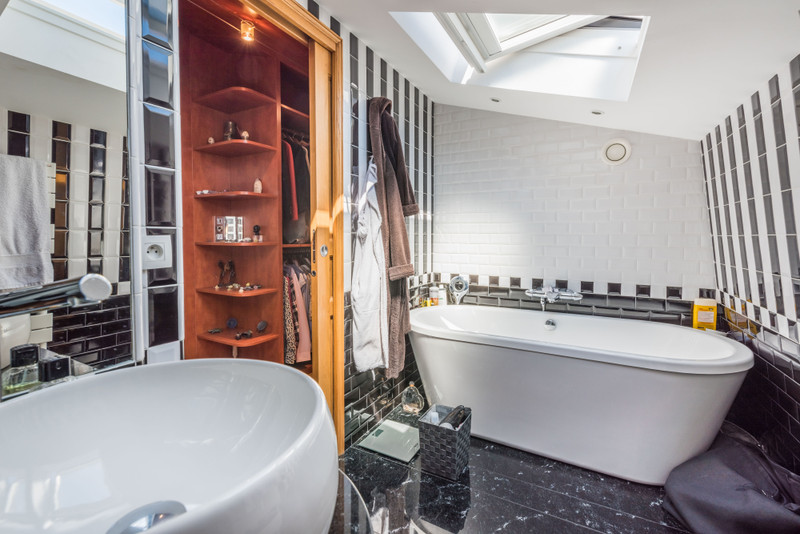 French property for sale in Paris 16 Passy, Paris - €4,500,000 - photo 10