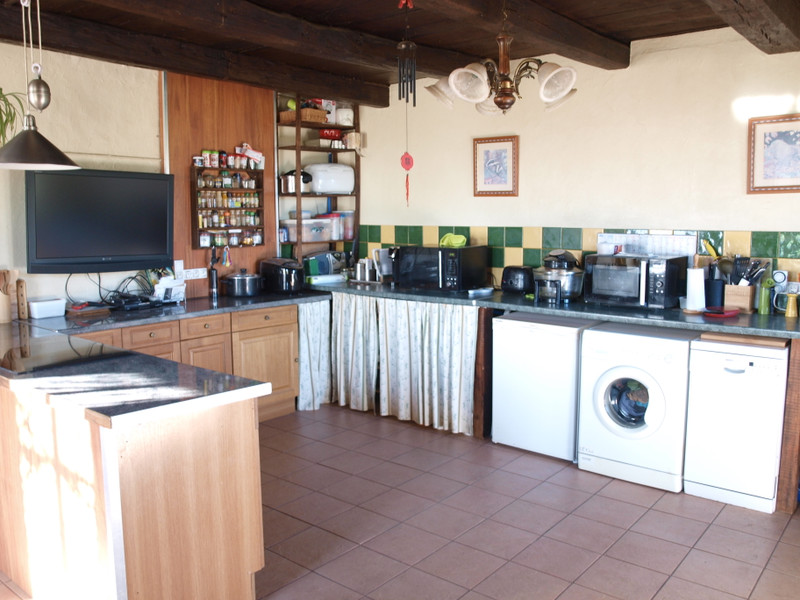 French property for sale in Pliboux, Deux Sevres - €162,000 - photo 7