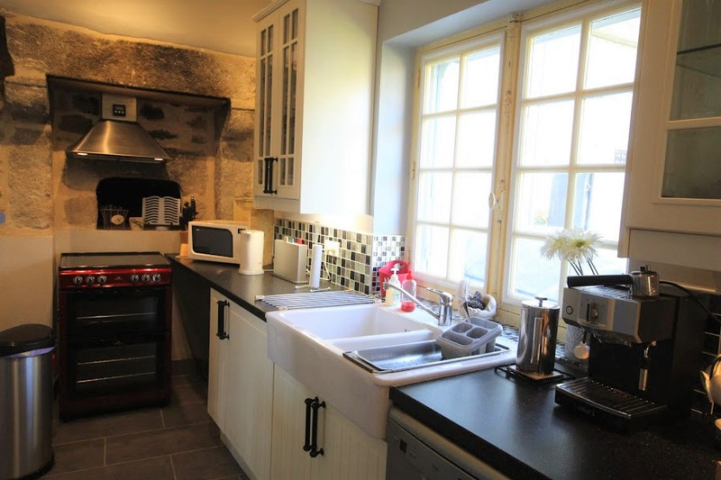 French property for sale in Saint-Barthélemy-de-Bussière, Dordogne - €179,995 - photo 4