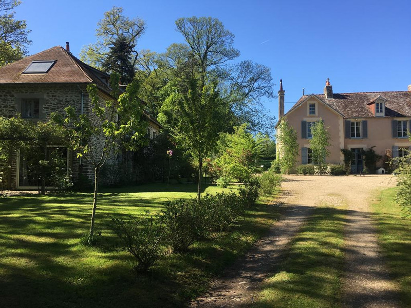 French property for sale in Le Hom, Calvados - €593,600 - photo 3