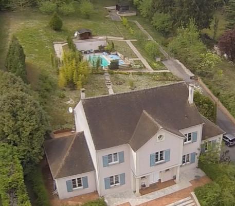 Maison à vendre à L'Isle-Adam(95290) - Val-d'Oise