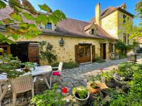 maison à vendre à Gourdon, Lot, Midi_Pyrenees, avec Leggett Immobilier