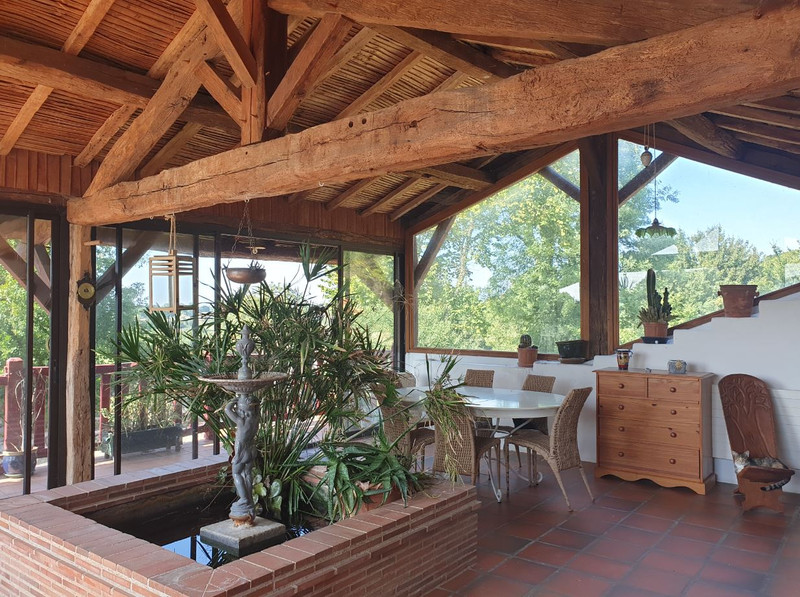 French property for sale in Saint-Pierre-du-Chemin, Vendée - €290,330 - photo 4