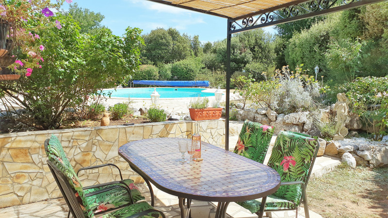 French property for sale in Saint-Chinian, Hérault - €349,000 - photo 2