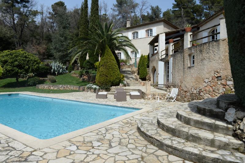 French property for sale in Saint-Paul-de-Vence, Alpes-Maritimes - €2,490,000 - photo 3