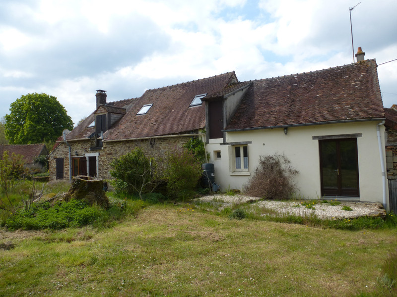 French property for sale in Saint-Sébastien, Creuse - €136,250 - photo 2