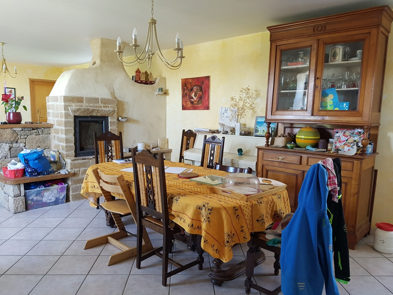 French property for sale in Moncontour, Côtes-d'Armor - €214,000 - photo 5