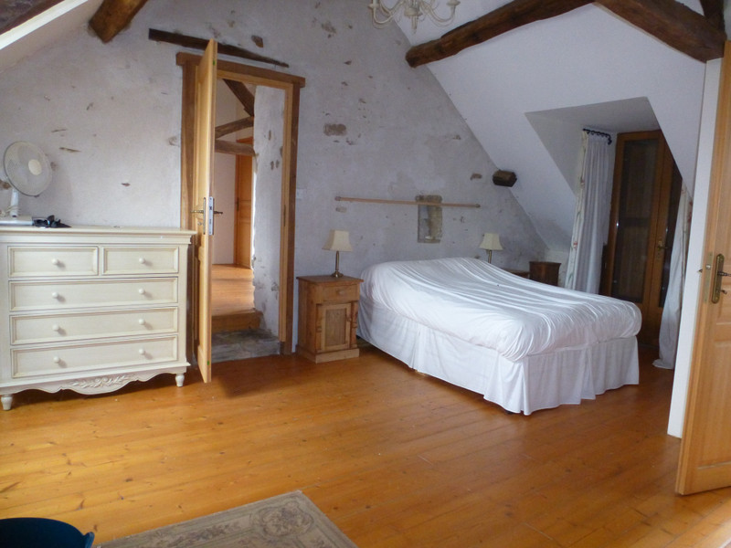 French property for sale in Saint-Sébastien, Creuse - €136,250 - photo 8