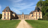 chateau for sale in Jouars-PontchartrainYvelines Paris_Isle_of_France