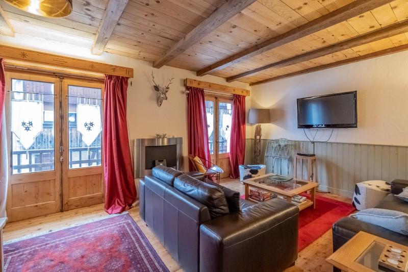 French property for sale in Saint-Gervais-les-Bains, Haute-Savoie - €449,000 - photo 5