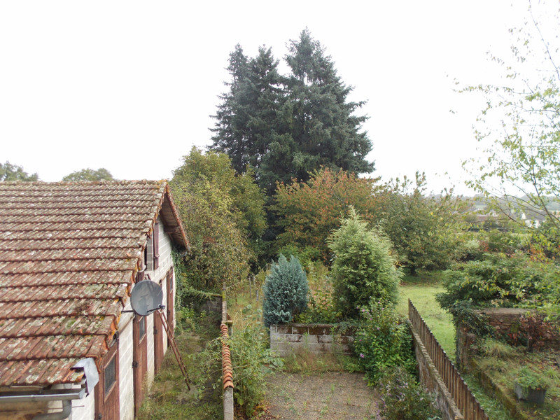 French property for sale in Le Dorat, Haute-Vienne - €71,500 - photo 2