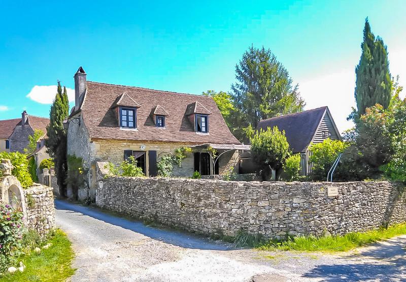 Maison à vendre à Montignac(24290) - Dordogne