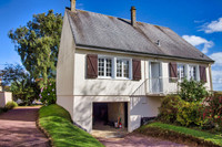 French property, houses and homes for sale in Saint-Laurent-sur-Mer Calvados Normandy