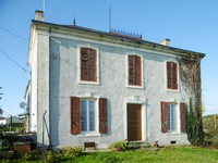 property to renovate for sale in Saint-LaursDeux_Sevres Poitou_Charentes