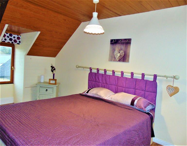 French property for sale in Saint-Nicolas-du-Pélem, Cotes d Armor - €251,985 - photo 8