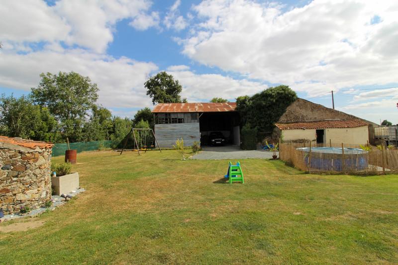 Maison à vendre à Saint Maurice Étusson, Deux-Sèvres - 119 900 € - photo 7
