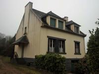 maison à vendre à Huelgoat, Finistère, Bretagne, avec Leggett Immobilier