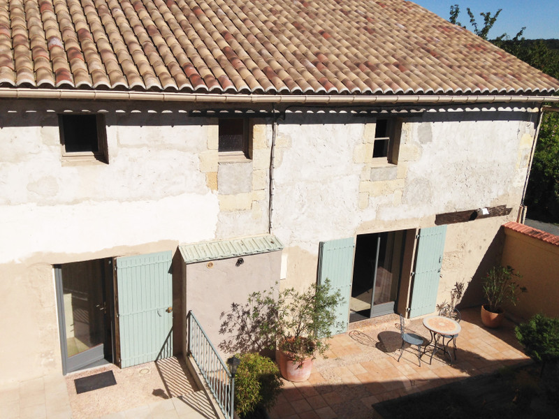French property for sale in Sos, Lot-et-Garonne - €349,000 - photo 10