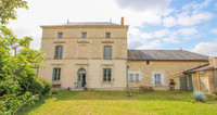 French property, houses and homes for sale inSammarçollesVienne Poitou_Charentes