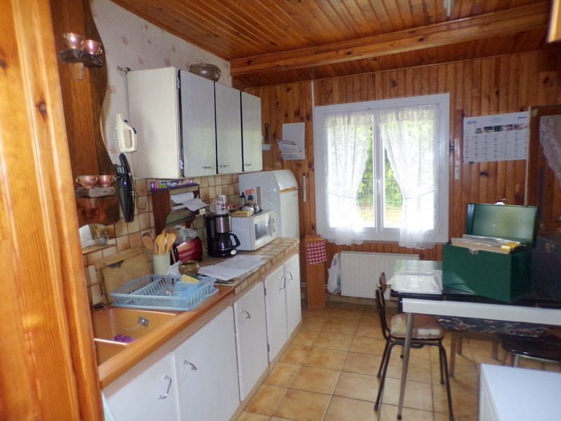 French property for sale in Sidiailles, Cher - €89,000 - photo 4