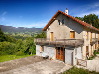 French property, houses and homes for sale in La Motte-en-Bauges Savoie French_Alps