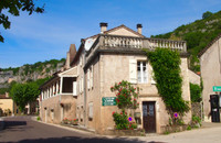 French property, houses and homes for sale in Saint-Géry Lot Midi_Pyrenees
