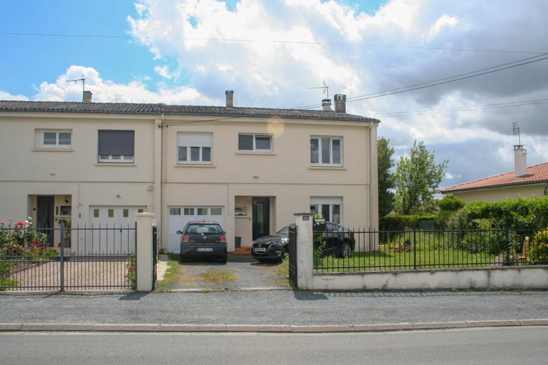 Maison à vendre à Saint-Jean-d'Angély(17400) - Charente-Maritime