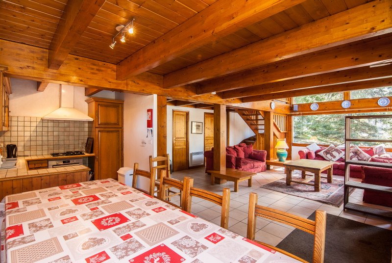 French property for sale in MERIBEL LES ALLUES, Savoie - €1,260,000 - photo 4