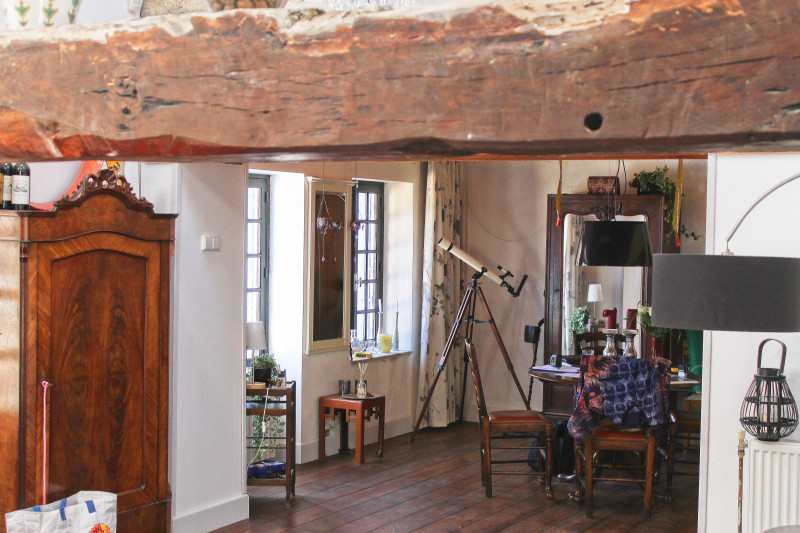 French property for sale in Rezay, Cher - €144,425 - photo 5