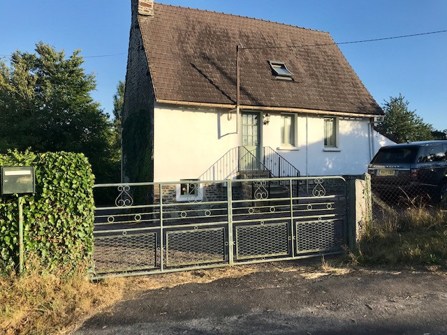 French property for sale in Sept-Frères, Calvados - €107,800 - photo 2