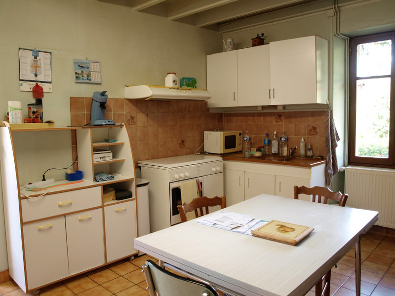 French property for sale in Blanzay, Vienne - €93,500 - photo 6