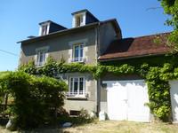 maison à vendre à Fresselines, Creuse, Limousin, avec Leggett Immobilier